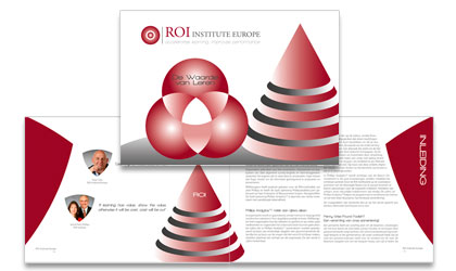 ROI prospectus - ROI Institute Europe - Sunray uitgave
