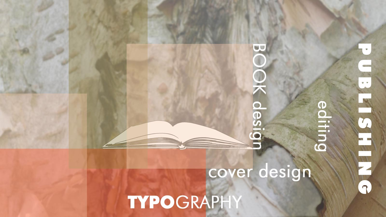 sunray book design and publishing